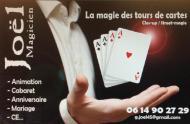 LA MAGIE DES TOURS DE CARTES